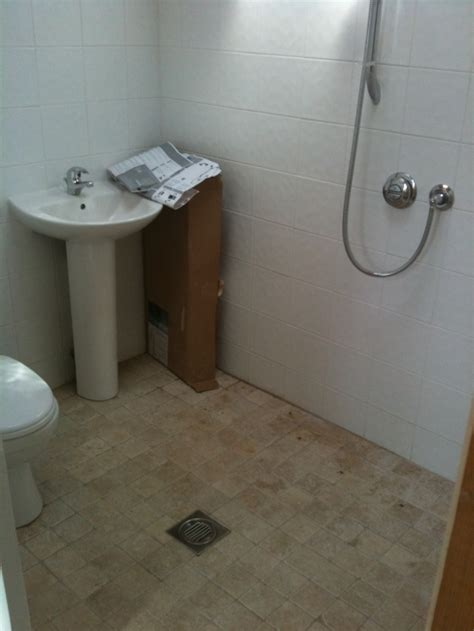 bathrooms direct building services