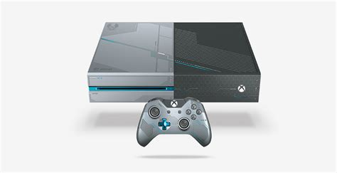 cheap xbox one console xbox one limited edition halo 5 guardians bundle now
