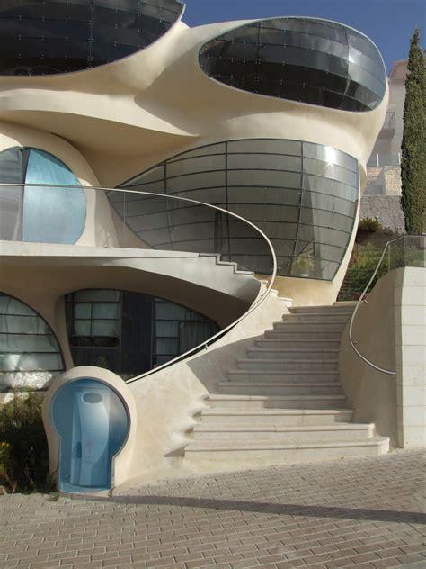 futuristic house futuristic house biomorphism by ephraim henry pavie flickr