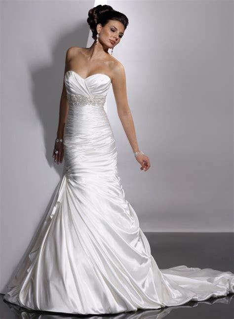 108 best fit flare wedding dress images on pinterest