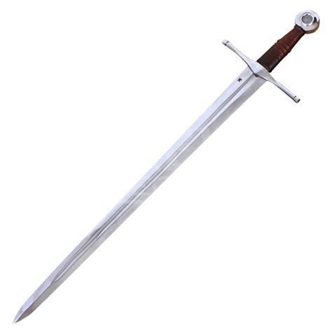norman sword norman sword with scabbard ds 1307 from