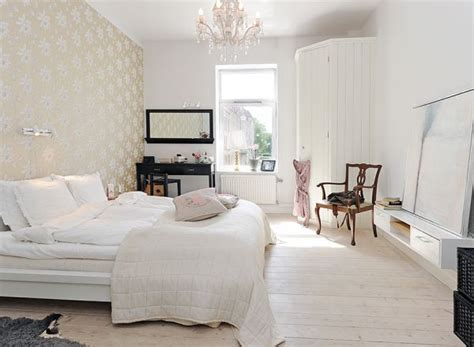 tapisserie chambre à coucher adulte 35 scandinavian bedroom ideas that looks beautiful modern