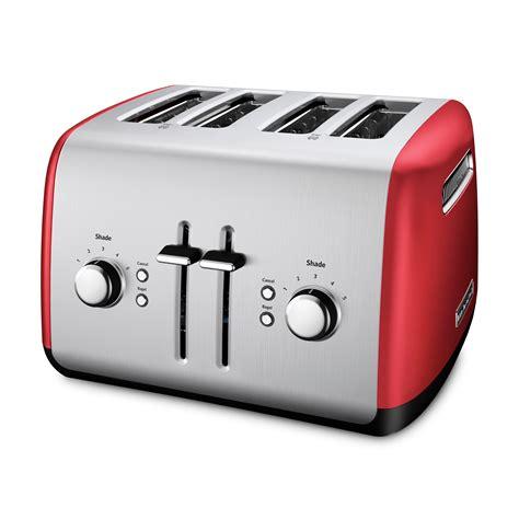 Toaster Kitchenaid Kitchenaid Toaster With Manual High Lift Lever