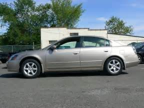 Picture of 2005 nissan altima 2 5 s exterior