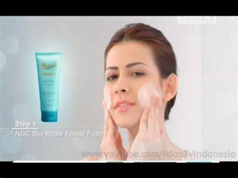 Serum Nourish Bio White iklan nourish care nbc bio white serum edisi rina diana