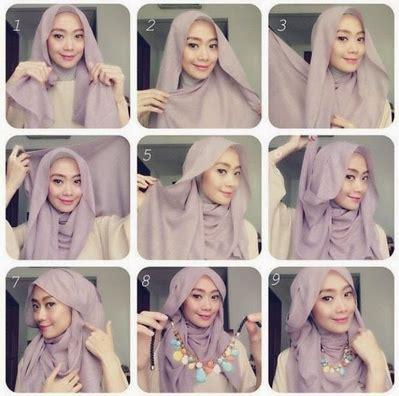 tutorial hijab pashmina remaja 2015 tutorial hijab segi empat modern favorite remaja masa kini