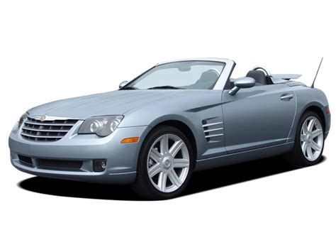 Chrysler Crossfire Horsepower by 2008 Chrysler Crossfire Reviews And Rating Motor Trend