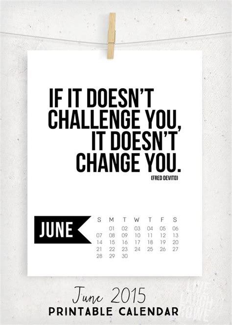 printable quotes calendar 2015 june 2015 calendar free printable live laugh rowe