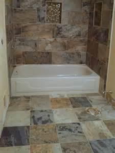 Bathroom Floor Installation How Install Ceramic Floor Tiles Bathroom Ehowcom Pic 8