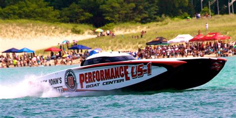 michigan city boat races 2017 super boat races at the annual great lakes grand prix