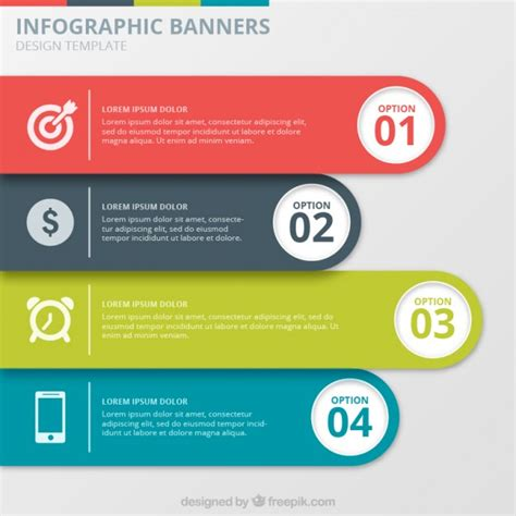 price chart design free psd download 657 free psd for commercial infographic banners collection vector free download