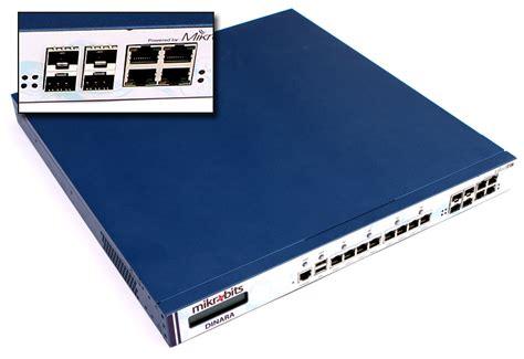 Mikrobits Dinara Ros Level 7 mikrotik id produk detail mikrobits dinara 12 gigabit 4 sfp ros level 4