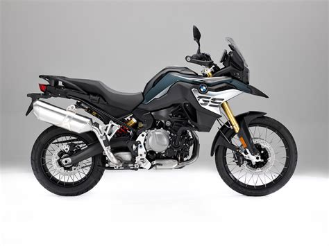 Bmw F750gs 2020 by 2019 Bmw F850gs Guide Total Motorcycle