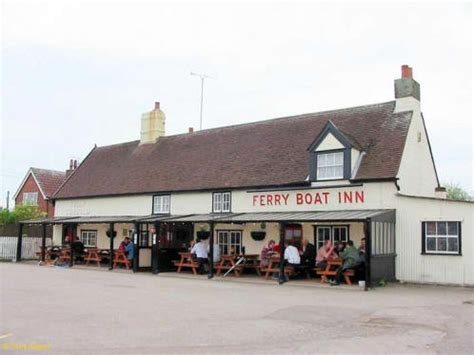 ferry boat wetherspoons ferry boat inn felixstowe a listing of historical