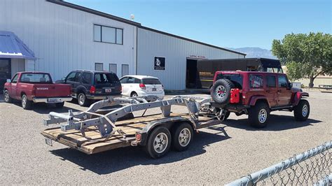 his and hers jeeps his and hers jeep wrangler unlimiteds dixie 4 wheel drive