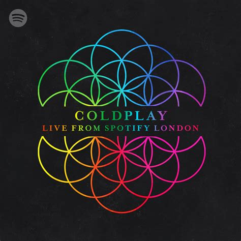 all about that bass live from spotify london coldplay live from spotify london out now coldplay