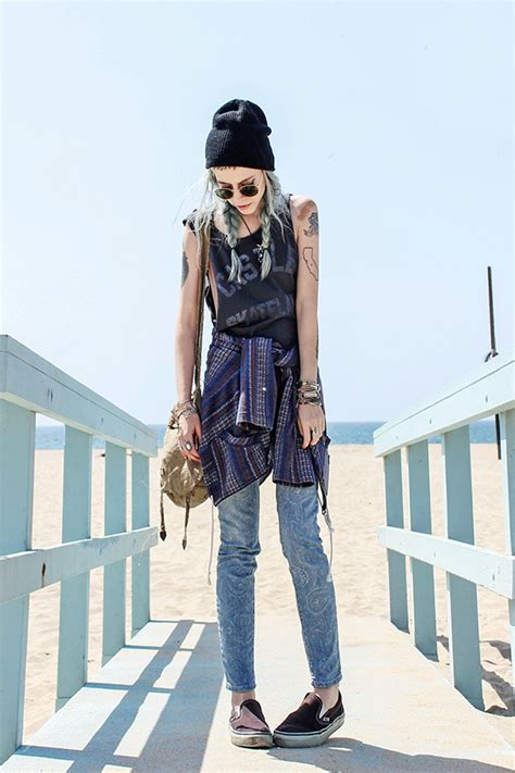 Sk Stelan Casual 183 Best Grunge Images On My Style Feminine