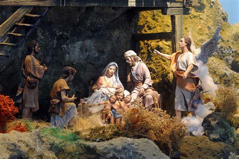 imagenes nacimiento de jesus en belen tradiciones de espa 241 a la navidad my spanish in spain