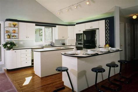 kitchen interiors ideas quot tips for decorating kitchen on a budget quot