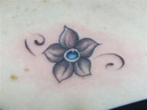 small flower tattoos for feet small foot tattoos small flower design on the