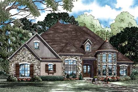 european style house plans european style house plans 3052 square foot home 1