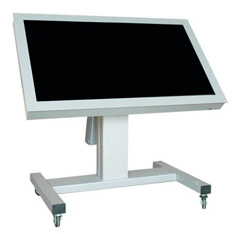 Tactical Desk by Tactical Desk 650 Displaying Solutions