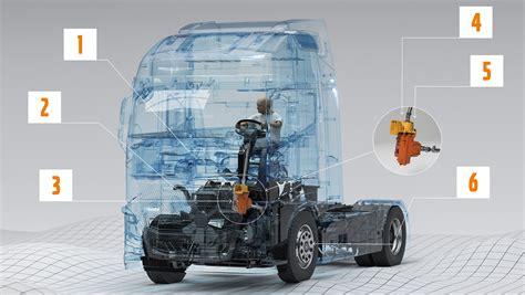 benefits  volvo dynamic steering volvo trucks magazine