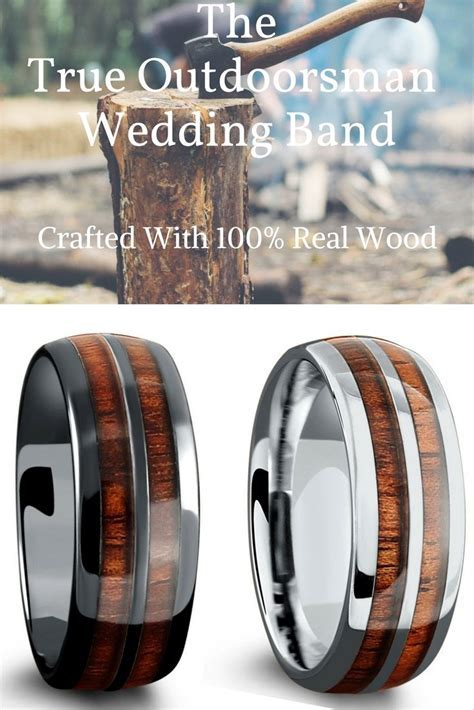 Best 25  Men wedding bands ideas on Pinterest   Men