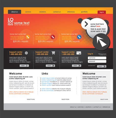 home decorating websites ideas 企业网页模板 素材中国sccnn com
