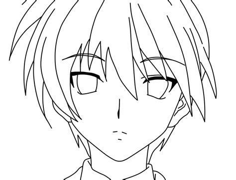 coloring pages of anime az coloring pages