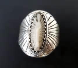 Sterling Silver Handmade Rings - sterling silver stingray ring handmade silver ring