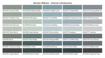 sherwin paint colors sherwin williams exterior paint colors