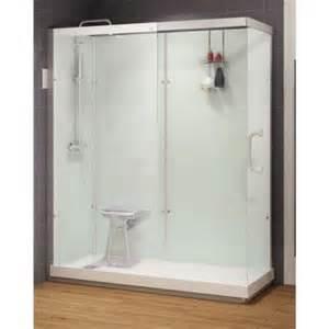 walk in shower enclosures uk bathrooms qs supplies reviews aqualux aqua 8 shower enclosures