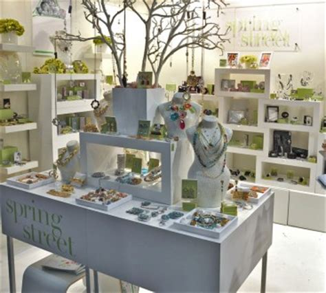 Gift And Home Decor Trade Shows by Spring Displays Retail Details Blog