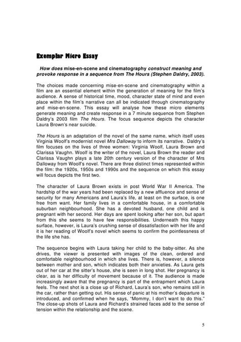 A Reaction Paper - essay tips how to write a reaction paper