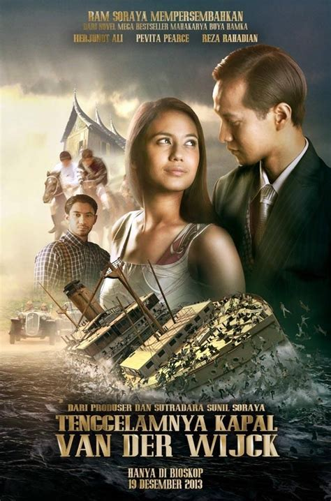 film promise indonesia full movie tenggelamnya kapal van der wijck poster film indonesia