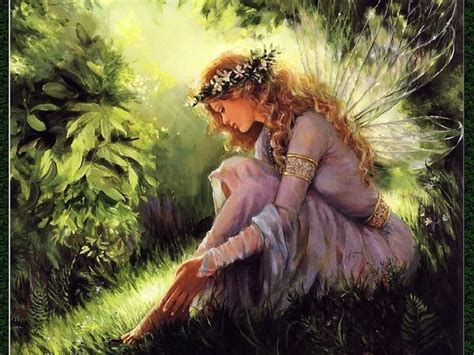 zyla pixie spring artists 36 best all fairies and witches images on pinterest