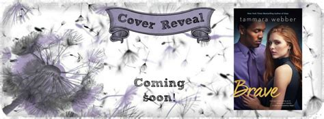 cover reveal brave contours of the 4 by tammara
