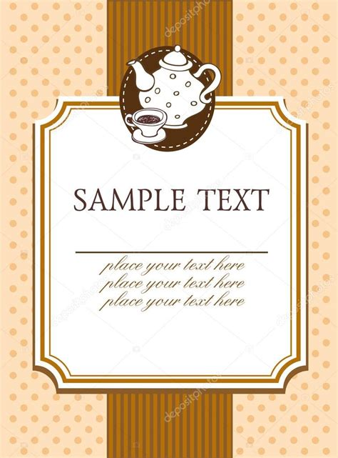 blank place card template