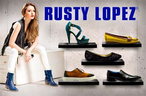 rusty lopez promo   branches