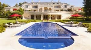 les 12 maisons vendues le plus cher l an pass 233 aux etats