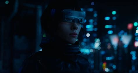 film ghost in the shell full movie watch the first five minutes of ghost in the shell