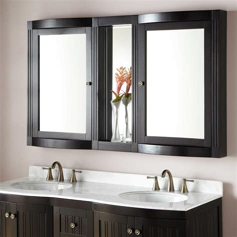 60 quot palmetto medicine cabinet bathroom