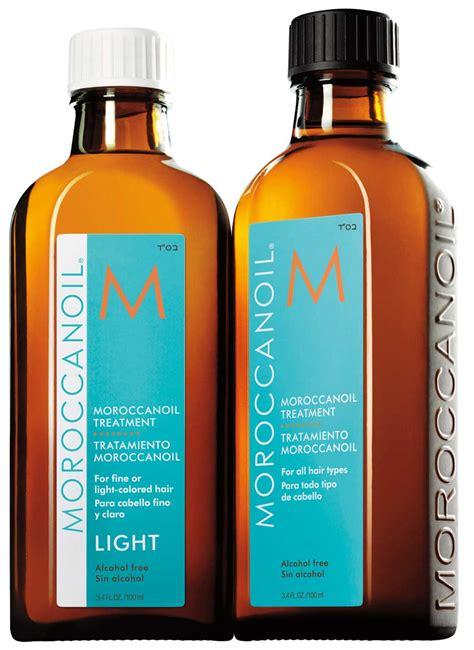 Moroccanoil Light by Moroccanoil Butler Hairdressing