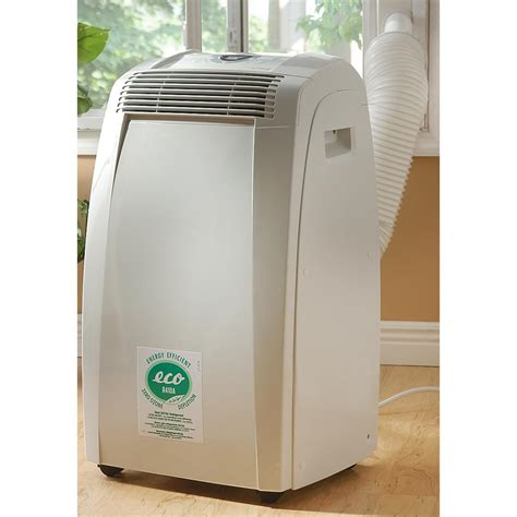 Kenwood DeLonghi® 13,000 BTU Portable Air Conditioner with Remote   196221, Air Conditioners