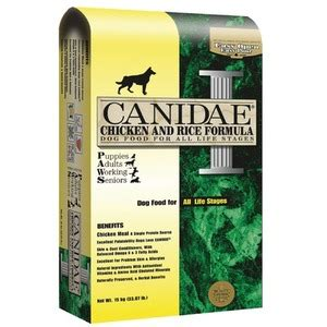 canidae food reviews canidae chicken meal rice formula food reviews viewpoints