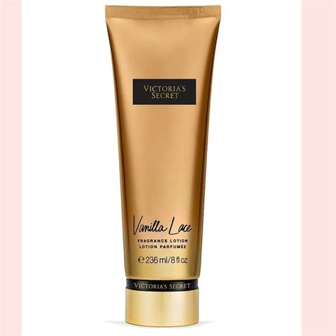 Jual Secret Vanilla Perfume s secret vanilla lace fragrance lotion 236 ml