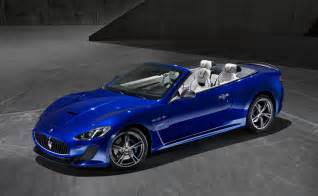 Cost Maserati 2014 Maserati Granturismo Review Ratings Specs Prices