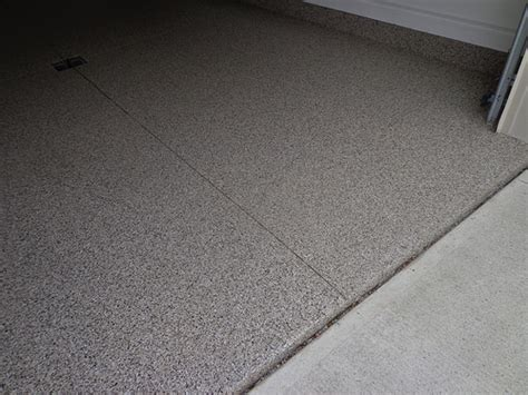 Garage Floor Finishing Cost by How Much Does An Epoxy Garage Floor Coating Cost
