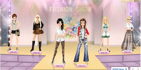 fashion design games for tweens games like i dressup virtual worlds for teens